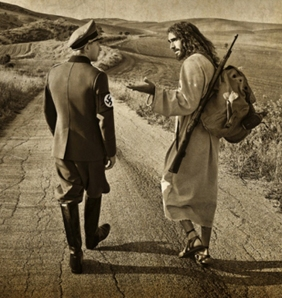 Hitler & Christ 2