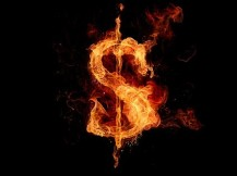 burning_money_symbol_picture_2_165377